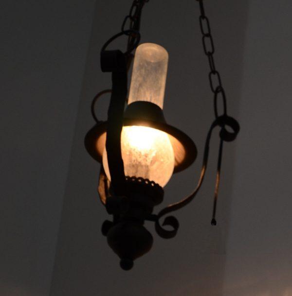 Lantern 1LT Small Pendant