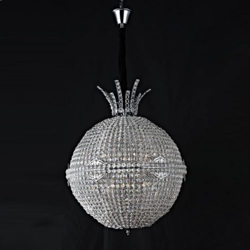 Kitch 12LT Crystal Pendant