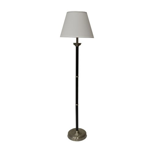 Chantel 1LT Floor Lamp