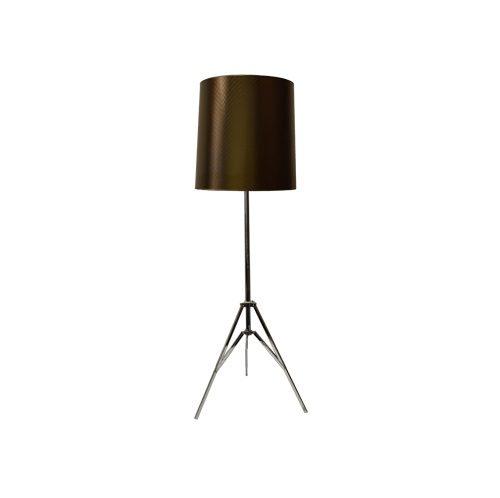 Yves Coffee Floor Lamp