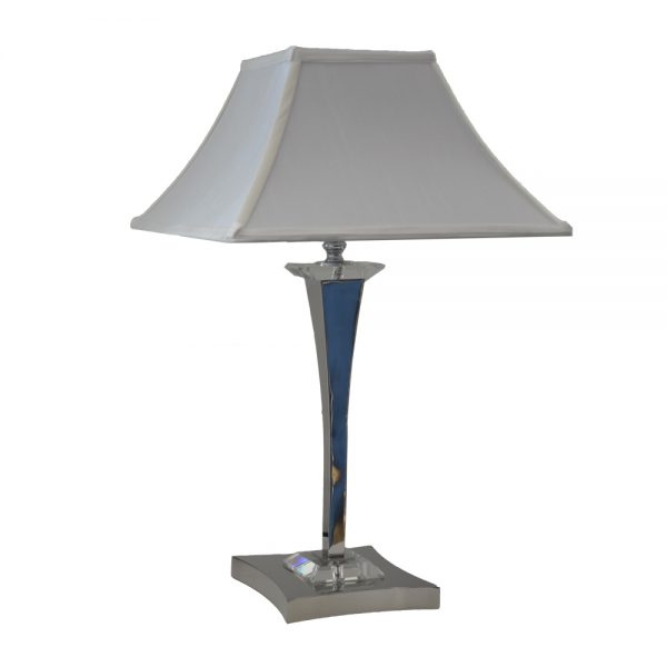 Finesse Table Lamp