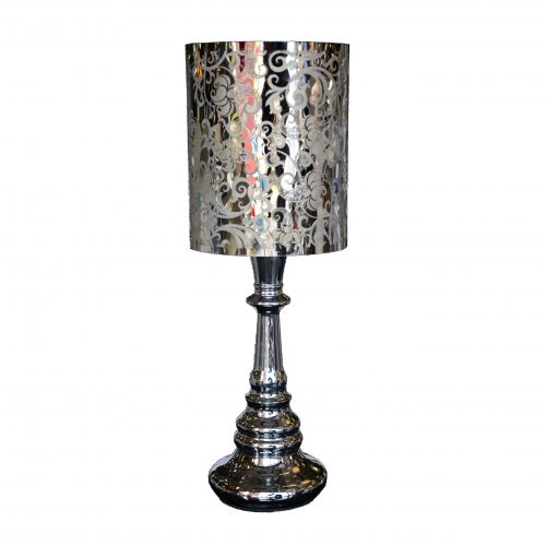 Tweed Table Lamp