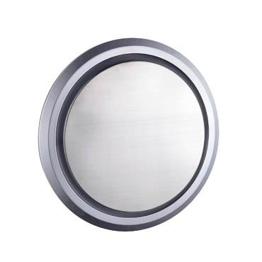 Olson 200 8″ Silver Exhaust Fan