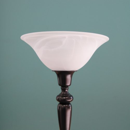 Dahlia 1LT Floor Lamp