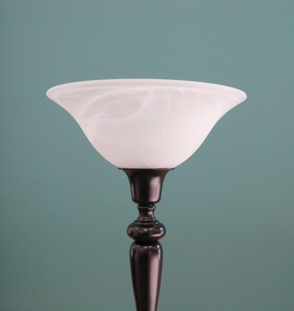 Dahlia 1LT Floor Lamp