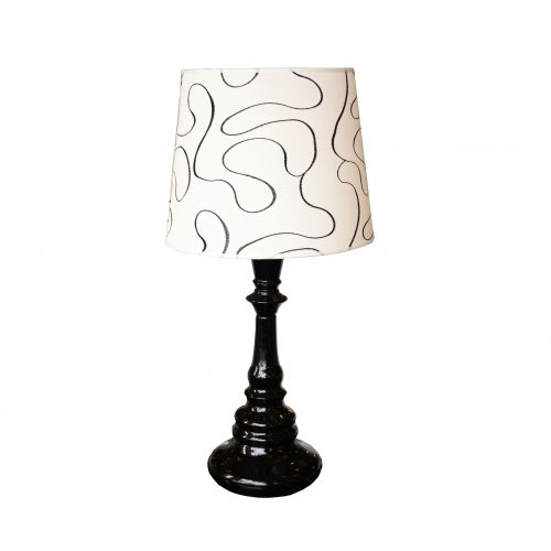 Hergitay Table Lamp