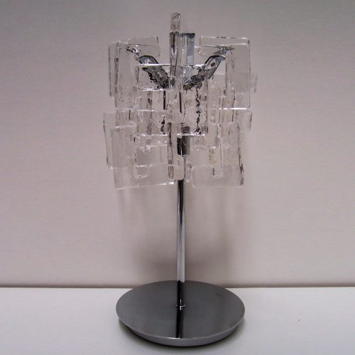 Cubic 1LT Table Lamp