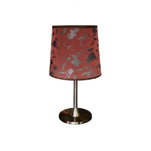 Viviann Rose Small Table Lamp