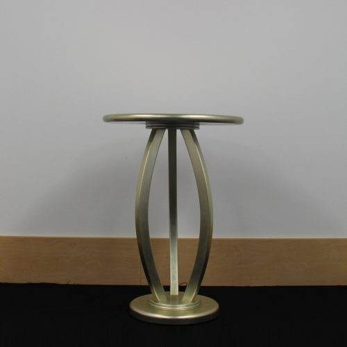 Feragamo Champagne Table