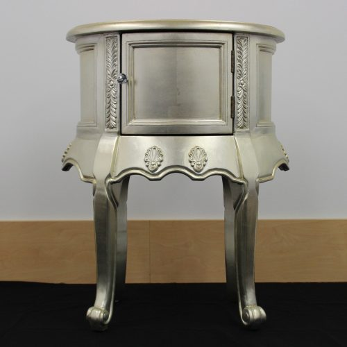 Ellery Champagne Table
