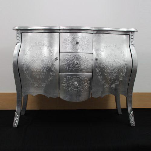 Ladysmith Silver