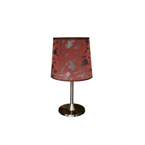 Viviann Rose Large Table Lamp