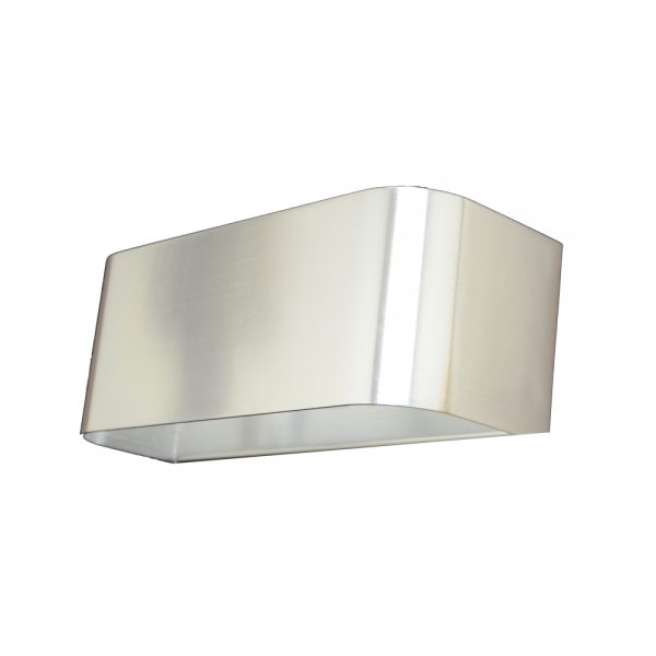 Ridge 1LT Wall Lamp