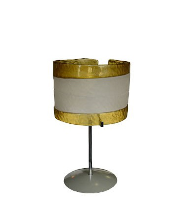 Sharda 1LT Small Table Lamp